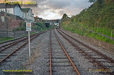 FGW Tracker Tour II, Paignton South, 2Z12, 12th October 2013