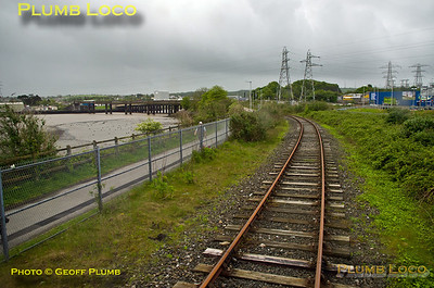 FGW Tracker Tour III, Cattewater Junction, 2Z11, 10th May 2014