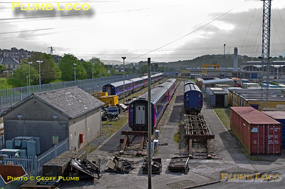FGW Tracker Tour III, Laira Up Branch, 2Z11, 10th May 2014