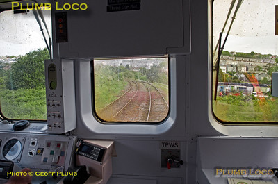 FGW Tracker Tour III, Speedway Junction, 2Z11, 10th May 2014