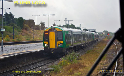 PoV 168 215, BLS Semaphore & Sidings Tracker, Small Heath, 1Z22, 2nd August 2014