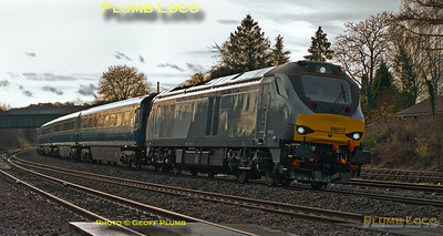 68012, Princes Risborough, 5N68, 11th December 2014