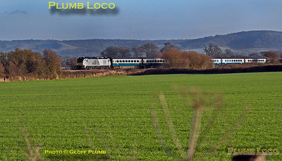 68012, Kingsey, 5N68, 13th December 2014