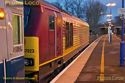 67023, Banbury, 1H20, 10th December 2014