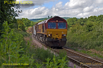 66051, Park Mill Farm, 6A49, 10th June 2014
