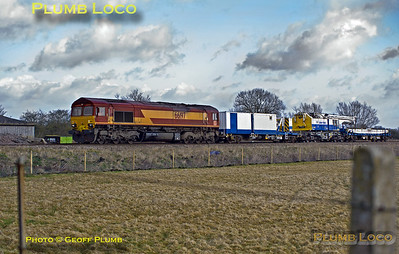66197, Shrivenham, 6xxx?, 1st March 2015