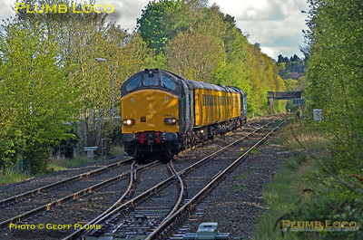 37610, Great Missenden, 1Z19, 3rd May 2015