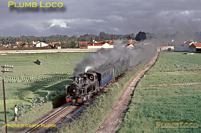 CP No. E94, Aveiro, 9th November 1969