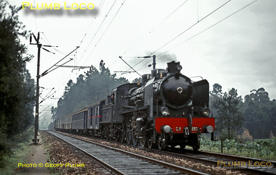 CP No. 553, Rio Tinto, 8th November 1969