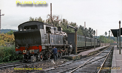 CP No. 077, Nine, 8th November 1969