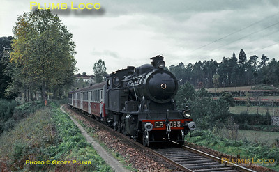 CP No. 083, Braga, 8th November 1969