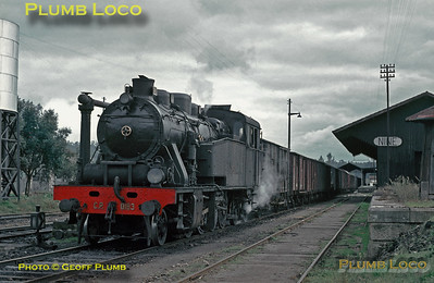 CP No. 0183, Nine, 8th November 1969