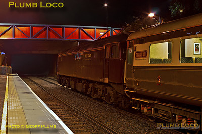 57314, Haddenham & Thame Parkway, 1Z87, 17th October 2014