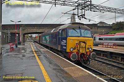 57306, Coventry, 1Z46, 16th April 2016