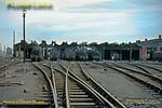 General View, Newton Heath MPD, 1st June 1968