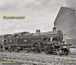 "42350, 1X72, RCTS the ""Fernie Railtour"", Fletton, 25th August 1962"